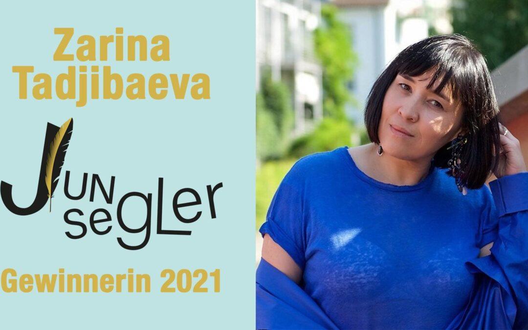 JUNGSEGLER 2021